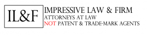 Law firm can't provide patent advice since not patent firm